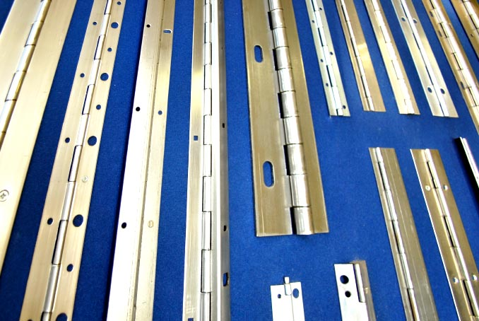 South Africa Piano Hinges Heavy Duty Gauge Hinges